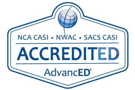 adv ed accredited