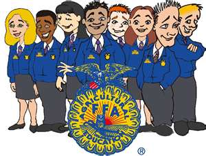 cartoon ffa officers